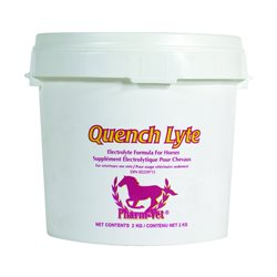 Veterinary Products & Feed Additives