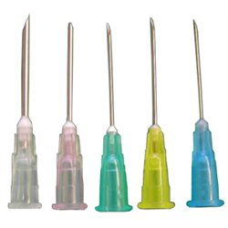 Disposable Needles