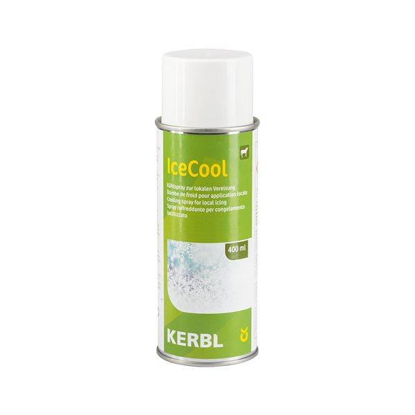 Aérosol réfrigérant IceCool 400 ml