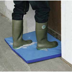 Entrance Disinfection Mat 45 x 45 x 3 cm