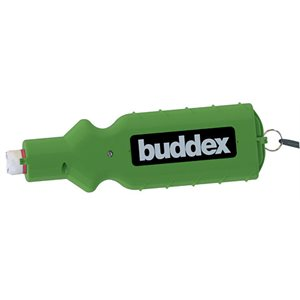 Ecorneur Buddex à batterie