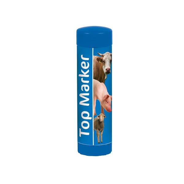 Crayon marqueur TopMarker bte / 10