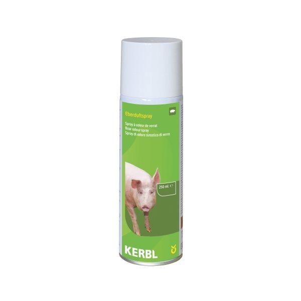 Odeur synthétique de verrat en aérosol 250 ml
