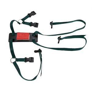 Ram marking harness nylon with clip