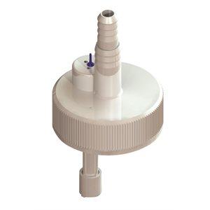Bouchon ventillé et tube 38 mm Instrument supplies **