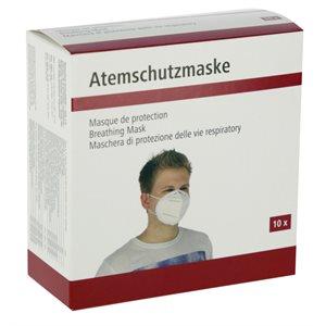 Respirator mask KN95 box / 10