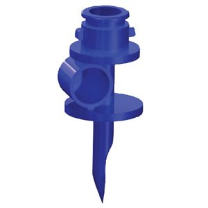 Filtration spike repair kit