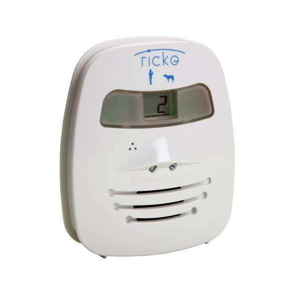 Tranquilisateur pour chien Ricko HB 100**