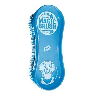 Premium MagicBrush for dog blue sky