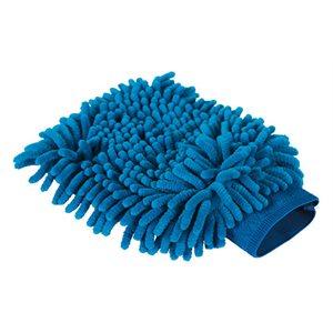 Grooming glove microfiber 20 x 15 cm