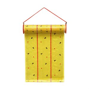 Giant Fly Trap Roll Catchmaster Pro Series 10in x 30ft