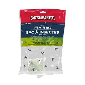 Sac à insectes appâtée Catchmaster Pro Series
