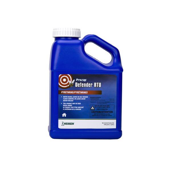 Prozap Defender RTU 3.785 l