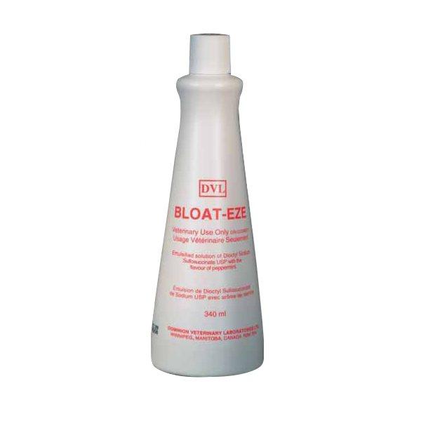 Dioctyl sulfosuccinate de sodium Bloat-Eze 340 ml