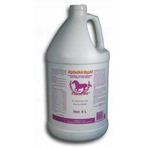Minéraux et vitamines liquides Equicell-R 4 L