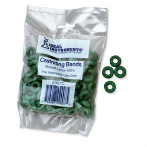IDEAL castrator bands bag / 100