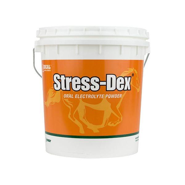 Électrolytes par voie orale Stress-Dex 12 lb