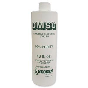 Sulfoxyde de diméthyle 99 % (DMSO) liquide