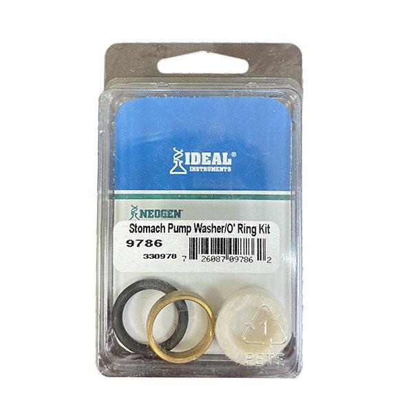 Ensemble de réparation pour pompe NC8000