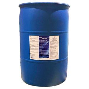 AquaPrime Trigger ph adjustment 208 L