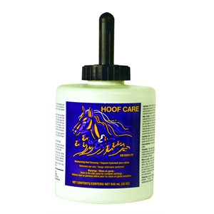 Hoof Care liquid conditionner for hoof 946 ml