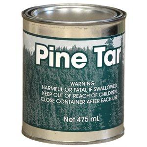 Goudron de pin 900 ml