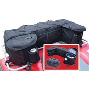 HS ATV QUAD PACK W / FREE CARRY BAG BLACK
