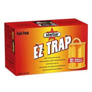Starbar EZ Trap piège adhésif compact emb / 2