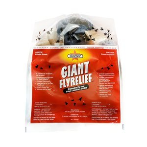 Starbar Giant Fly Relief attrape mouche jetable