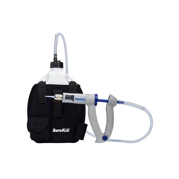 Kit d'application pour liquide SureKill