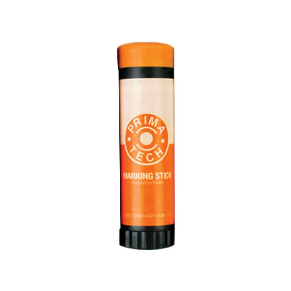 Crayon marqueur Prima orange bte / 10